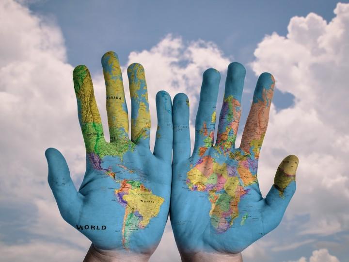 7 étapes pour toucher le monde entier