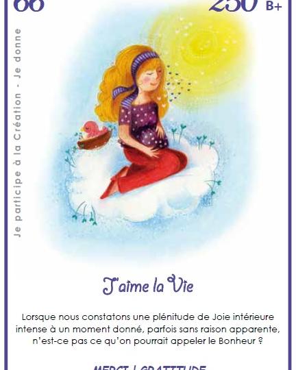 ClaireBurel.com - Le Jeu Mille Mercis