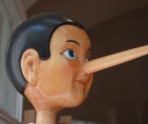 «Ça va pas faire mal !»… Y a-t-il des mensonges «anodins»?